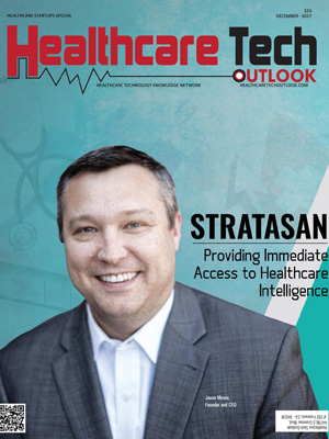 STRATASAN: Providing Immediate Access to Healthcare Intelligence